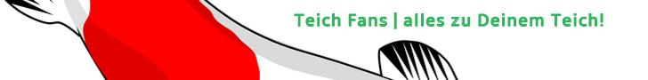Teich Freunde | Dein Gartenteich Logo
